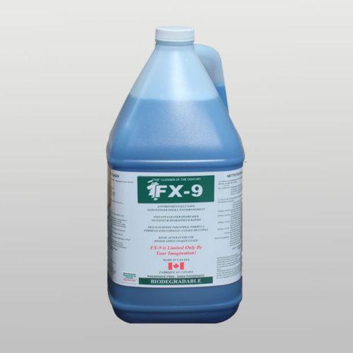 FX-9 4 Litre Bottle